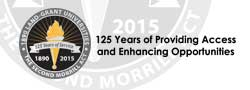 125th anniversary of the historic Second Morrill Act
