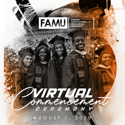 FAMU Virtual Commencement